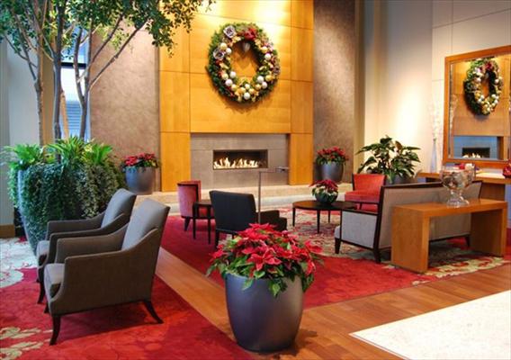 Seasonal rentals